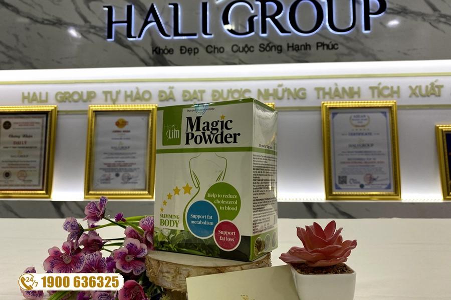 Giải đáp câu hỏi thường gặp khi dùng Bột cần tây hồng sâm Herbslim Magic Powder
