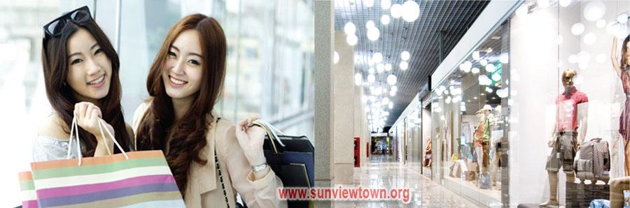 tien ich ben trong du an sunview town 02 new Căn hộ Sunview Town của Đất Xanh tại sao lại hút khách?